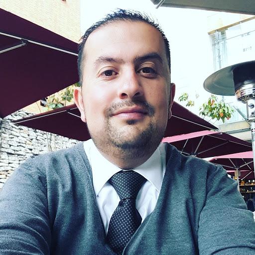 Profile picture of Diego Armando Arias Romero