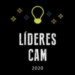 Logo del grupo Líderes CAM
