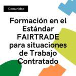 Group logo of Comunidad Estándar FAIRTRADE para situaciones de Trabajo Contratado