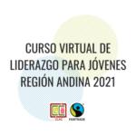 Foto del perfil del grupo Grupo de Líderes de Región Andina